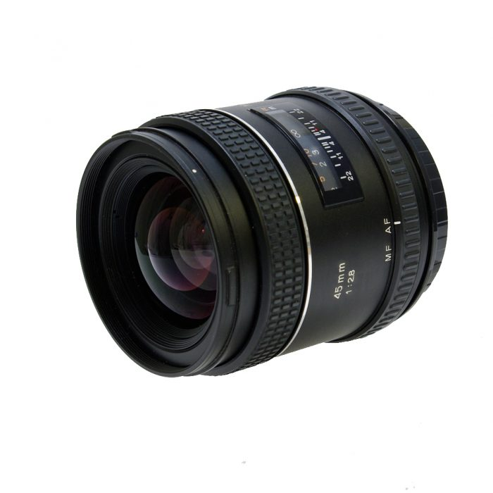Used Phase One 45mm f2.8 AFD