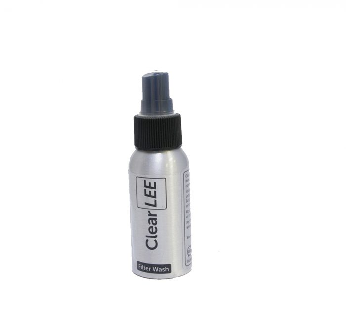 Clearlee filter wash 50ml