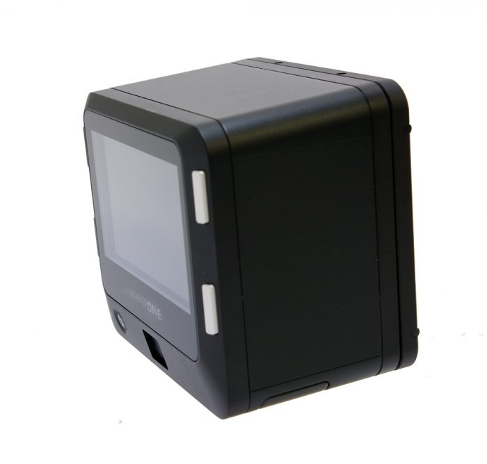Used phase one iq1 50mp mamiya fit digital back