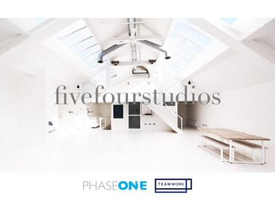 Phase One Open Event