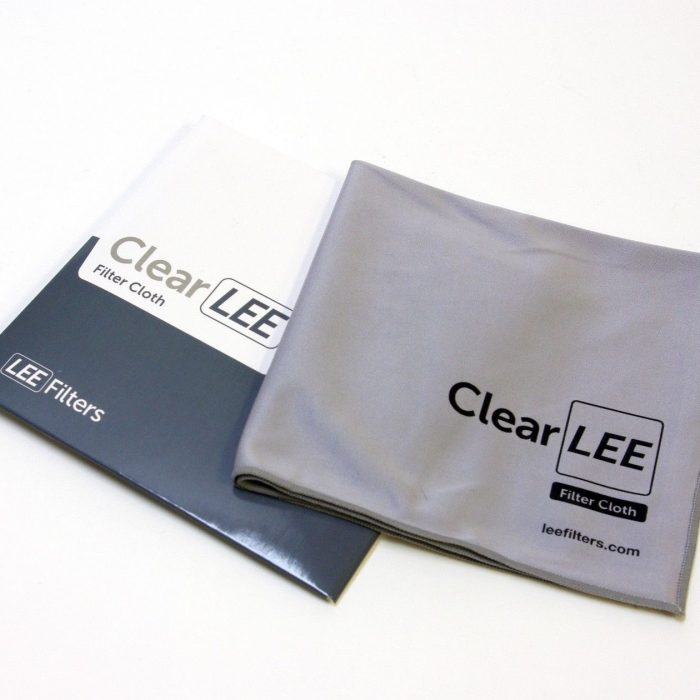 Lee filters microfibre cleaning cloth