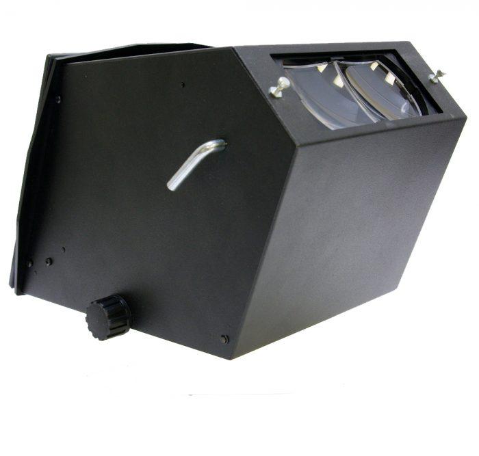 Used sinar 531.12. 4×5″  reflex magnifier