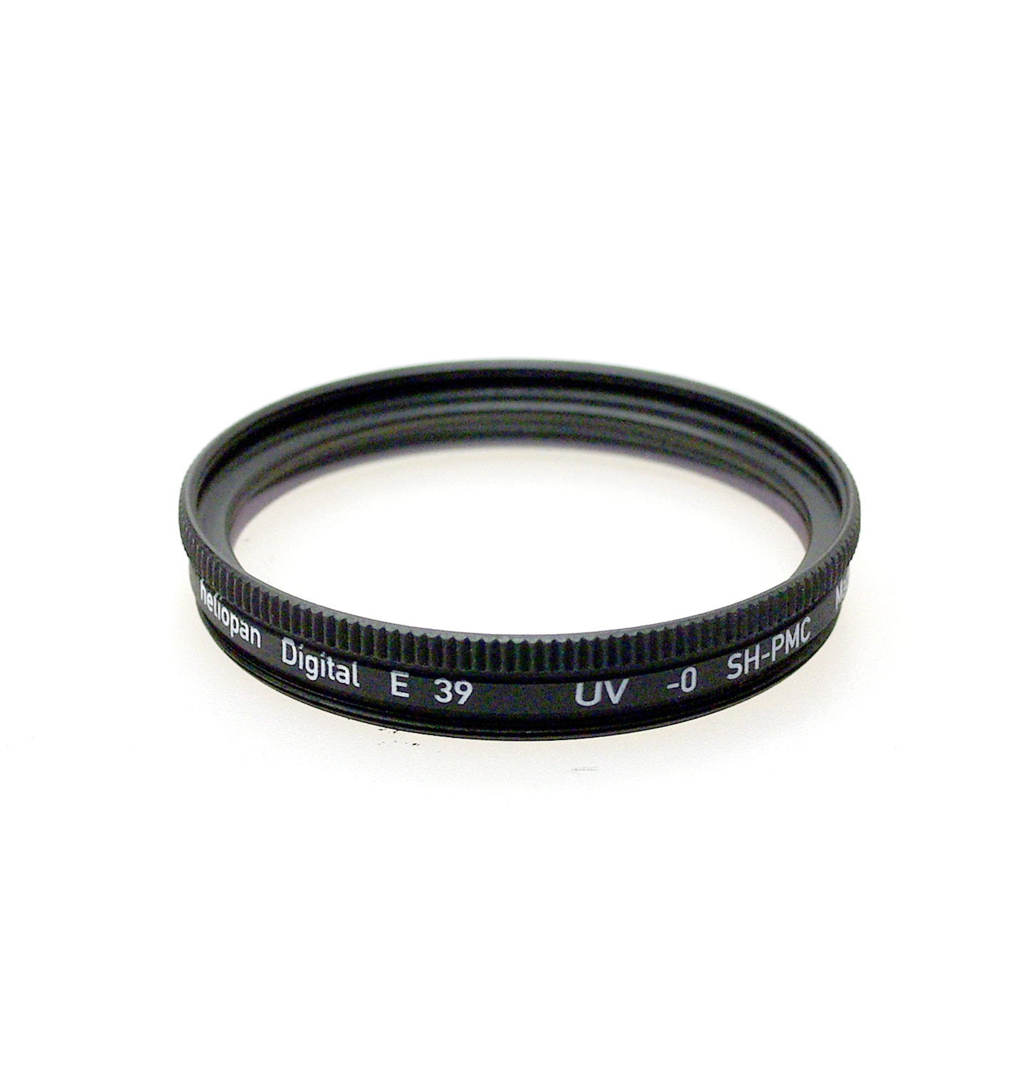 Heliopan sh-pmc multi coated uv protection filter