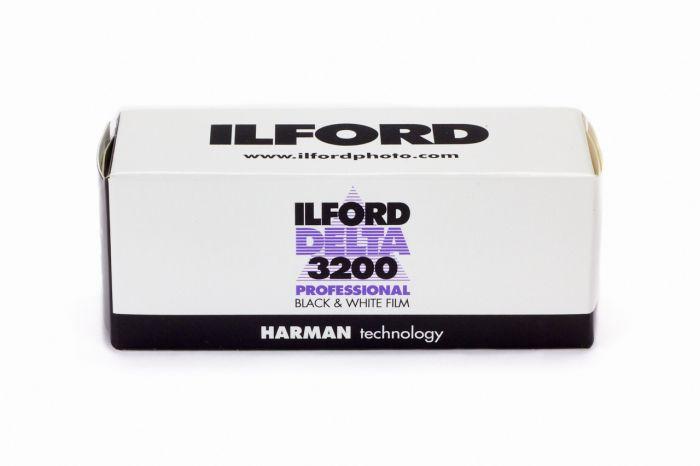 Ilford xp2 super 400 35mm film