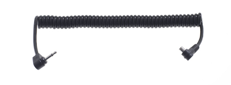 Phase one sync cable short for hasselblad v system