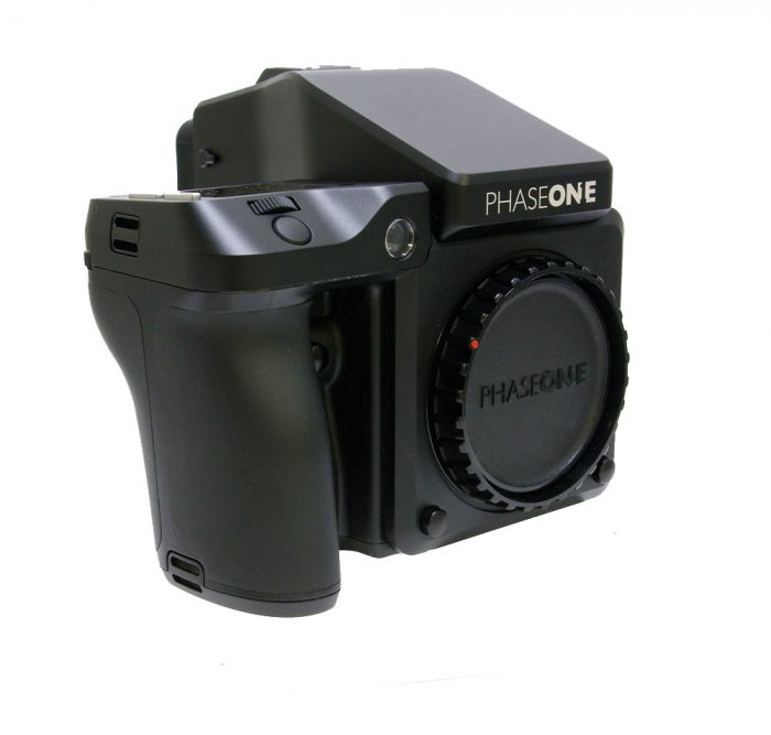 Used phase one xf body c/w ae prism
