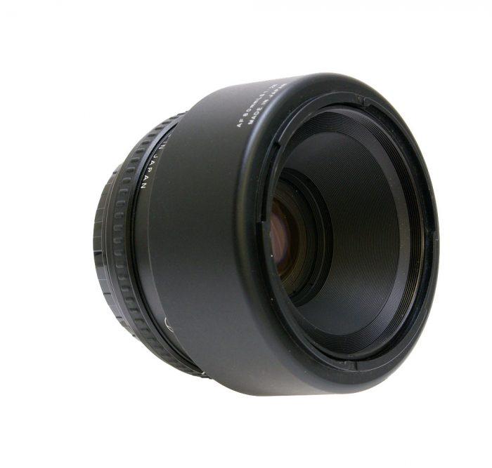 Used phase schneider 80mm f2.8 ls