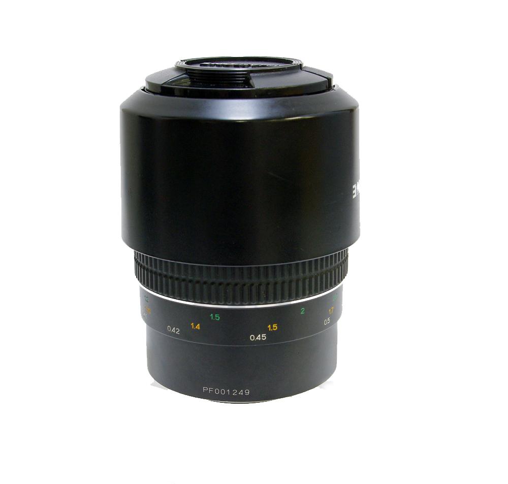 Phase 120mm Lens