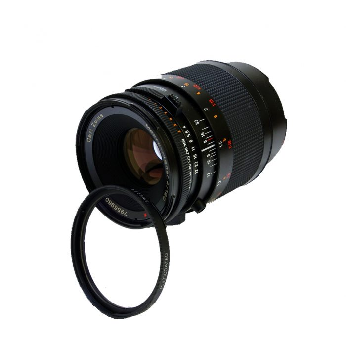 Used Hasselblad Macro Planar 120mm f4 CF