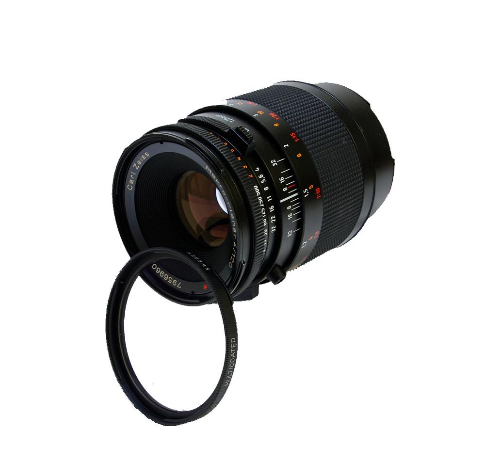 Used Hasselblad Macro Planar 120mm f4 CF
