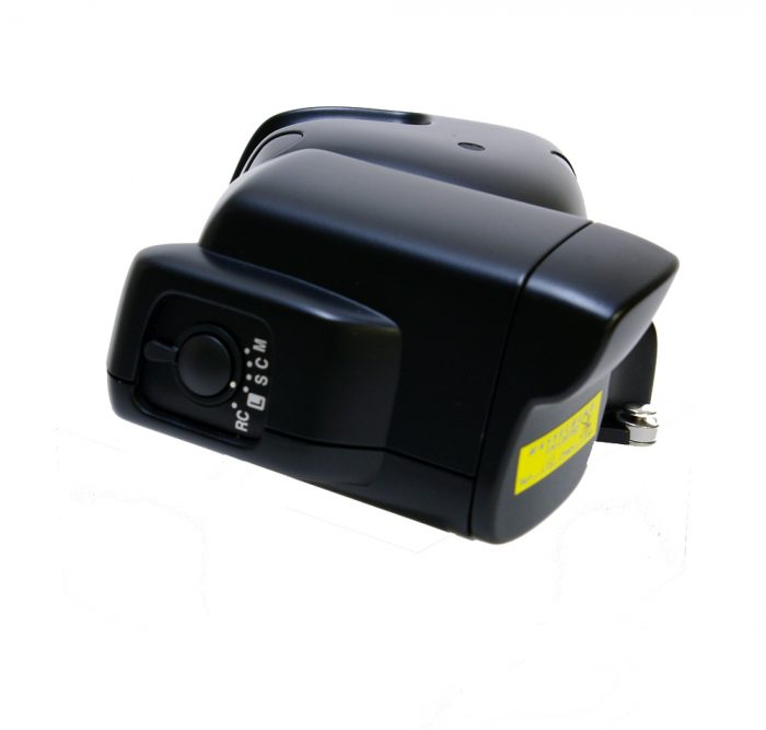 Used Hasselblad Winder CW + IR Remote Control