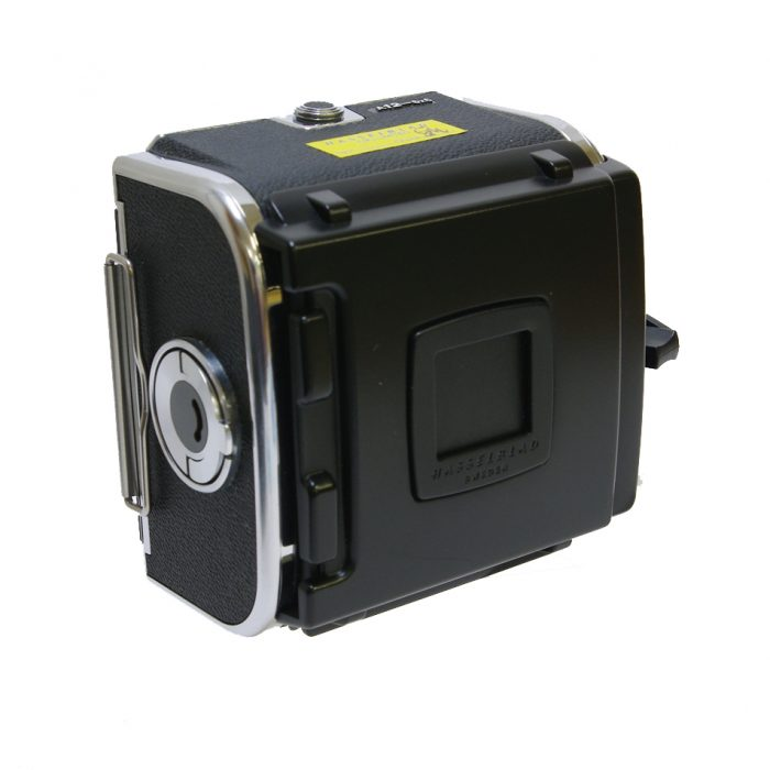 Used Hasselblad A12 Roll Film Holder
