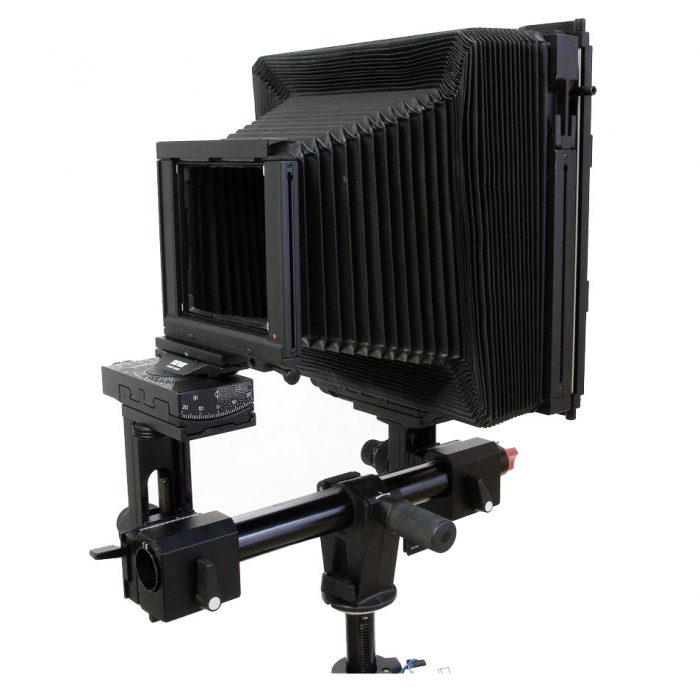 Used Sinar P2 8x10 Monorail Camera