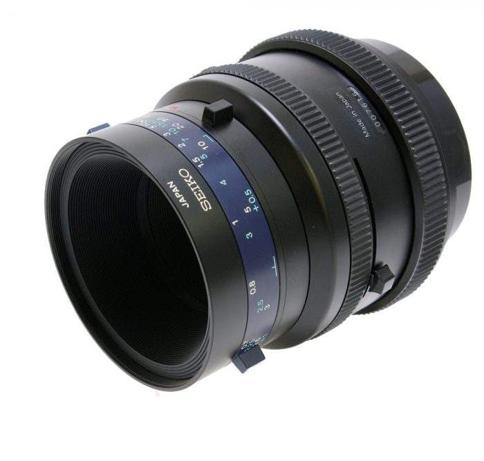Used Mamiya RZ Macro M 140mm f4.5 M/L-A Vey Good Condition
