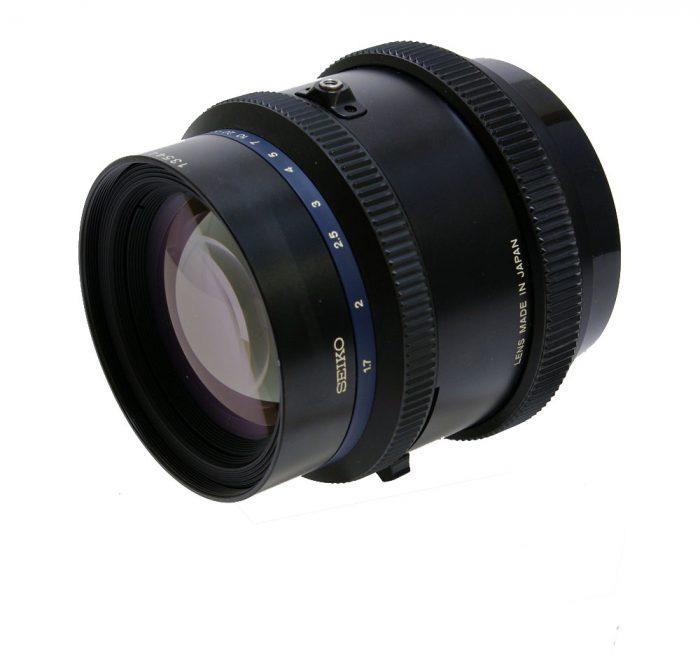 Used mamiya rz 150mm f3.5 w