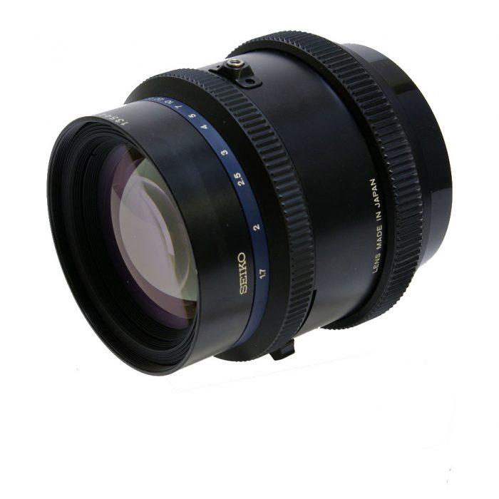 Used Mamiya RZ 150mm f3.5 W Telephoto Good Condition