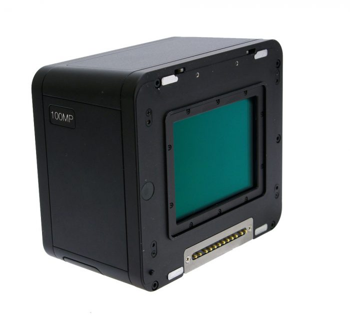 Used Phase One IQ3-100MP Digital Back MAFD