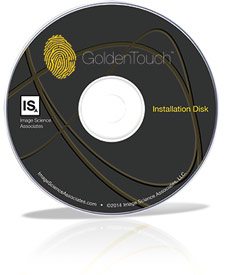 Golden touch software