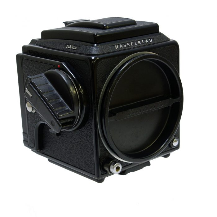 Hasselblad 503CW Body