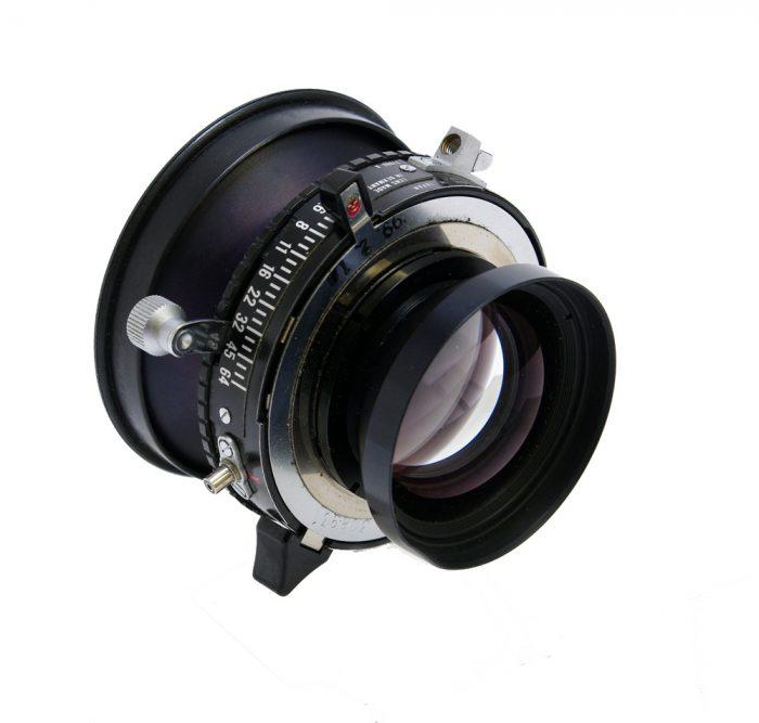 Used Schneider Apo Symmar 150mm f5.6 Copal 0
