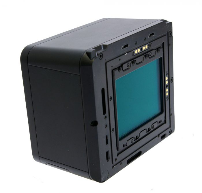 Used phase one iq1 60mp digital back kit hasselblad v-fit
