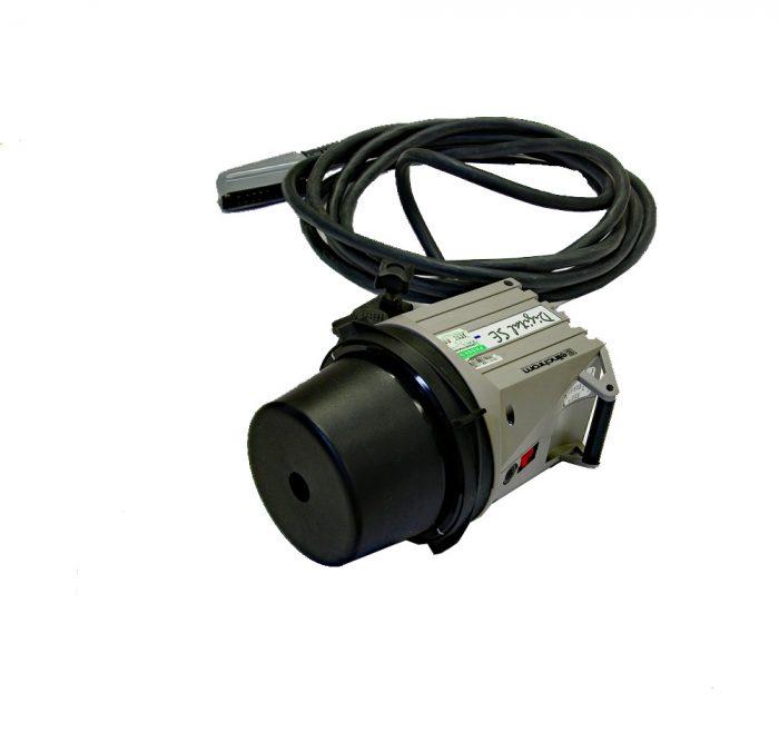 Elinchrom 2400 RX Digital C/W SE Head Z04 Good Condition