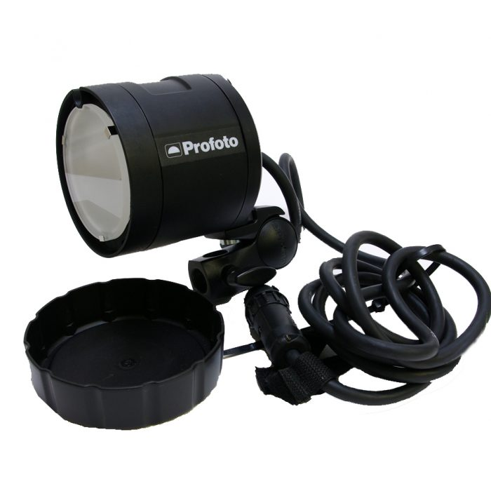 Used Profoto B2 250 AirTTL To-Go Kit