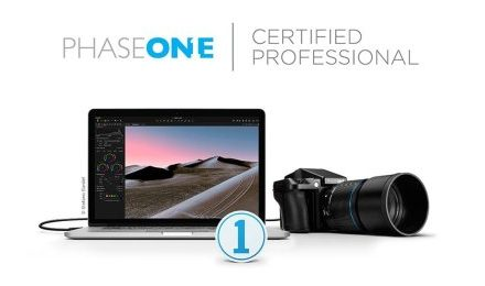 Phase one certified professional training program