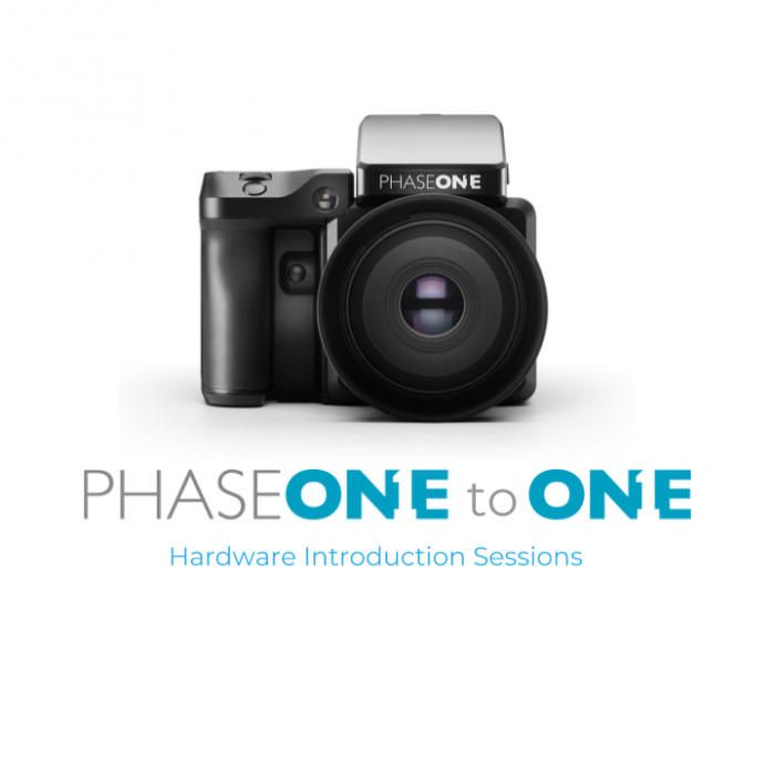 Phase one-to-one hardware introduction