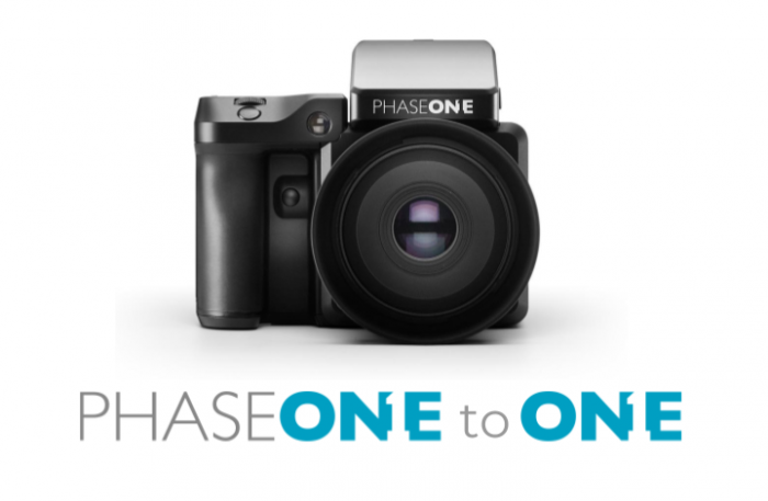 Phase one-to-one hardware sessions