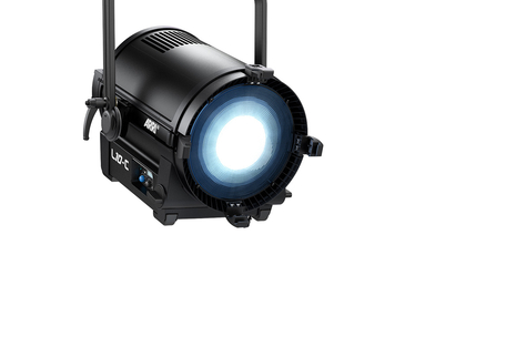 Arri l10-c studio light