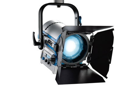 Arri l5-c studio light