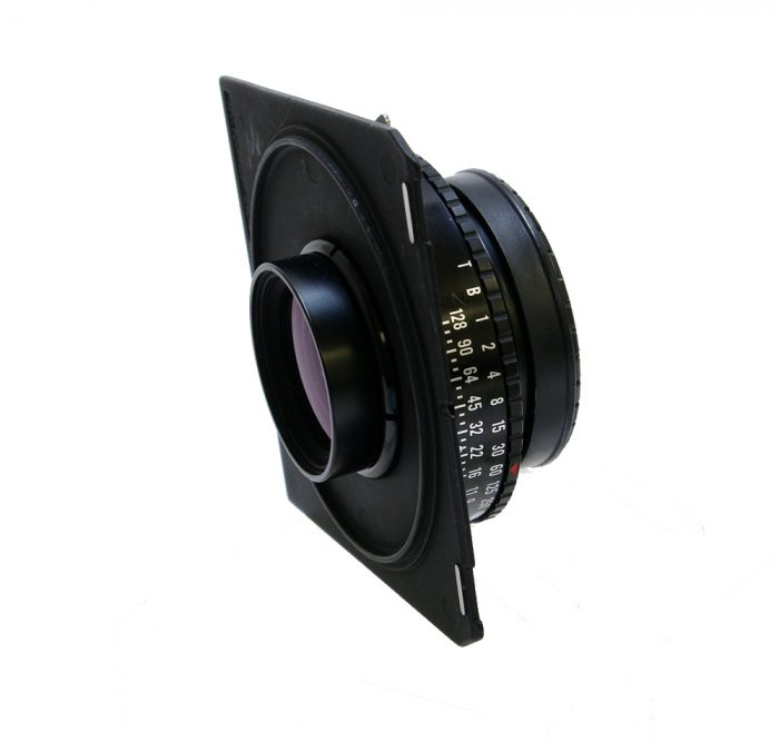 Used Nikon Nikkor M 300mm f9 Copal 0