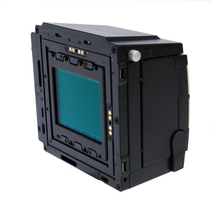 Used phase one p40+ kit 40mp digital back hasselblad v fitting