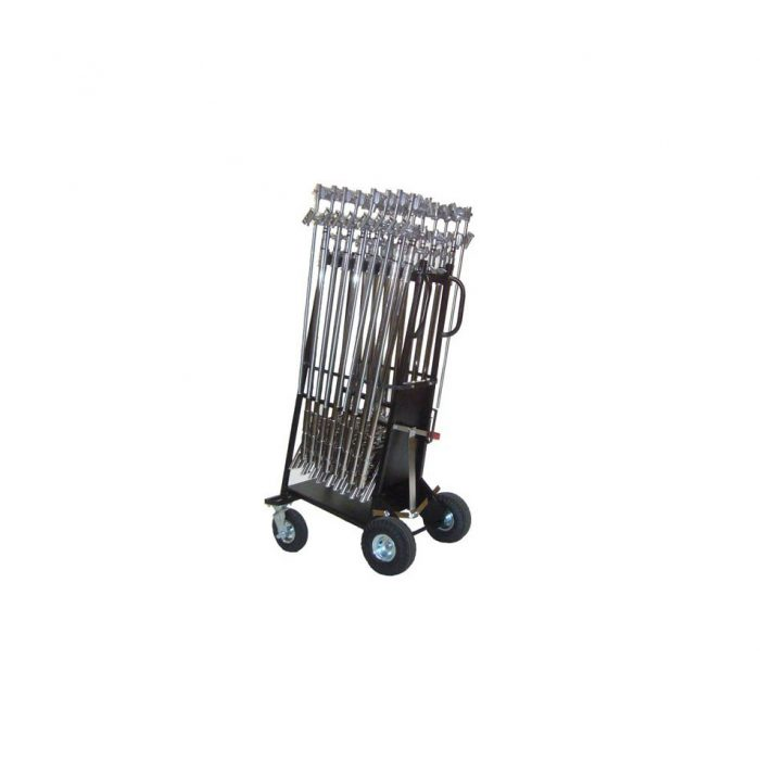 C-stand cart plus ge-04