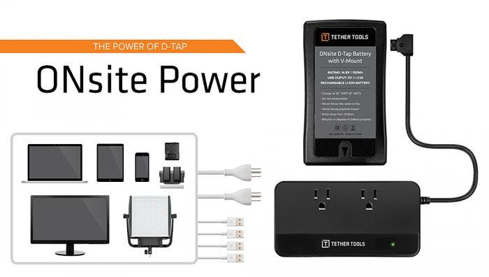 ONsite Power