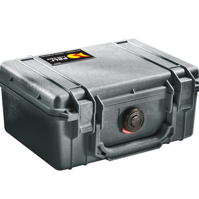Peli 1150 with foam