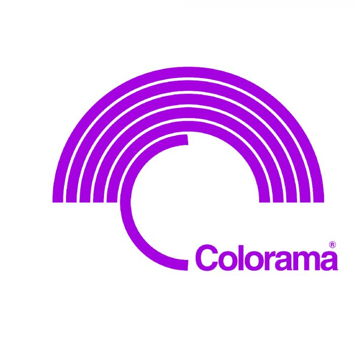 Colorama 2.18 x 11m background roll