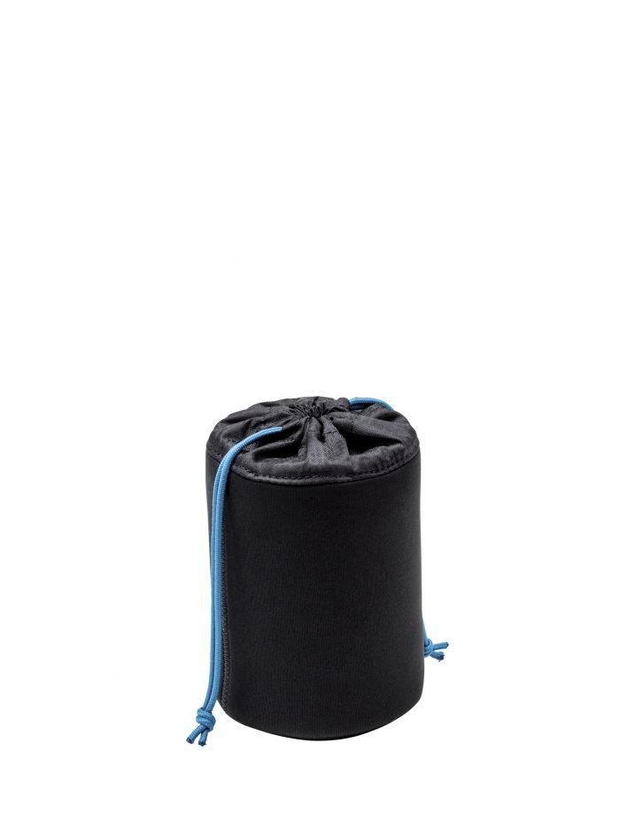 Tenba tools soft lens pouch 5″ x 3.5″ / 13 x 9 cm