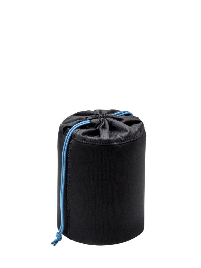 Tenba tools soft lens pouch 6′ x 4.5′ / 15 x 11 cm