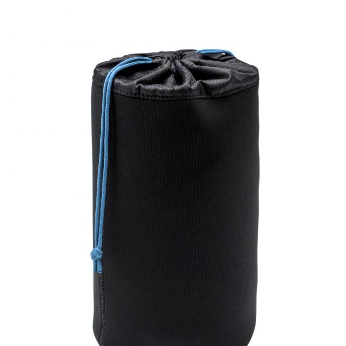 Tenba tools soft lens pouch 9″ x 4.8″ / 23 x 12 cm