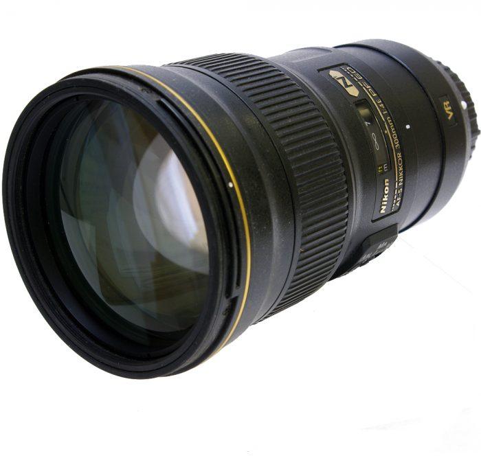 Used Nikon
