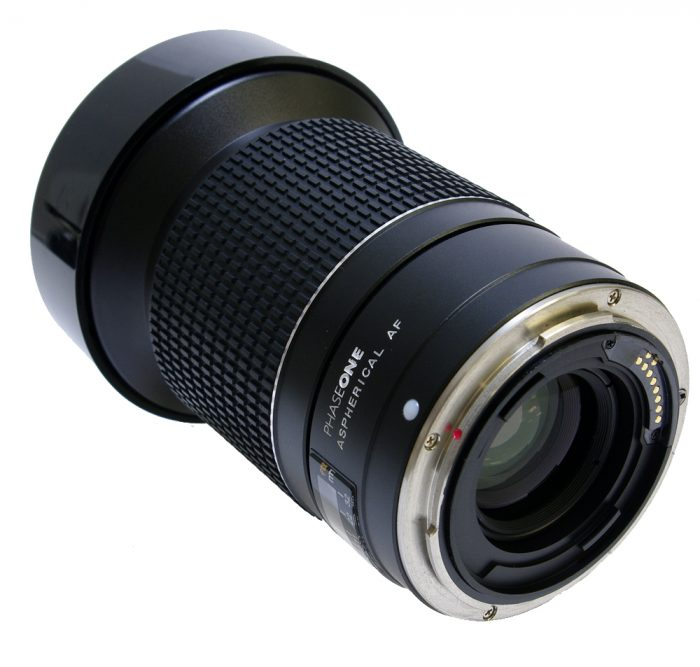 Used phase one aspherical 28mm f4.5