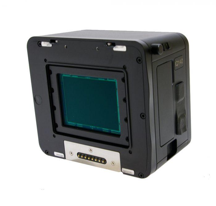 Used phase one iq1 40mp digital back mafd fitting