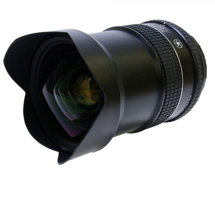 Used Phase Schneider 28mm