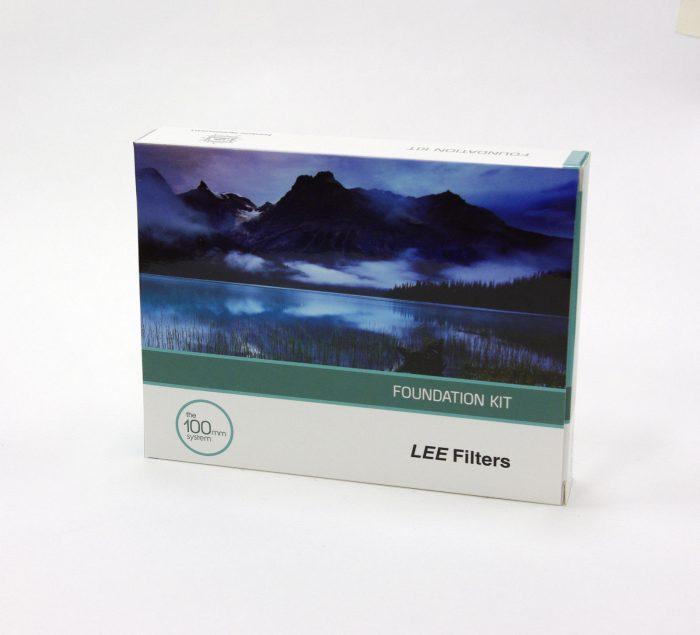 Lee filters foundation kit/filter holder