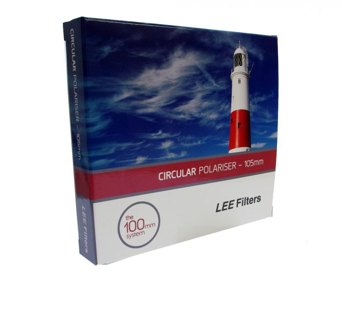 Lee 105mm circular polariser