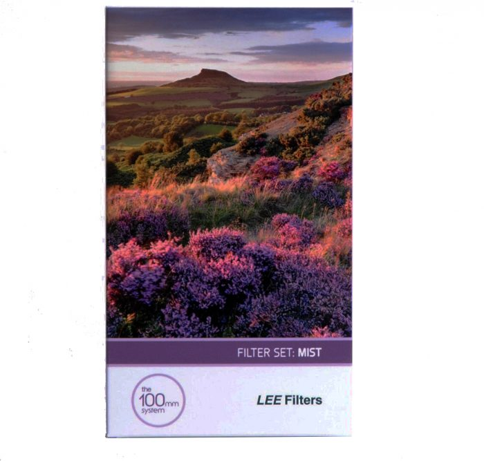 Lee filters mist  set (100 x 150mm)