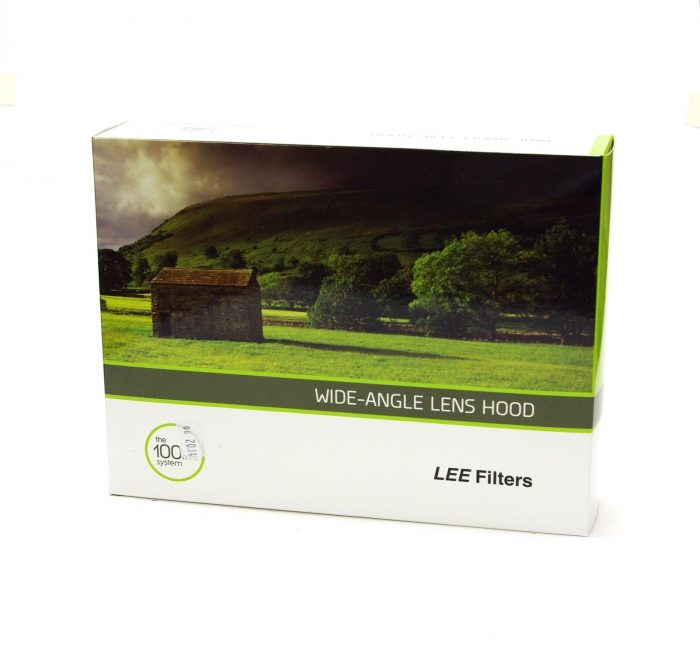 Lee Wide Angle Lens Hood