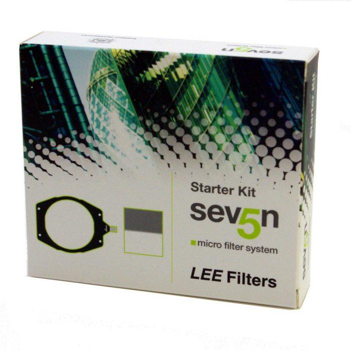 Lee seven5 starter kit
